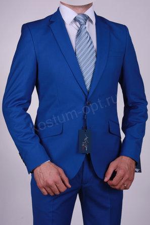 Мужские костюмы «KavalierМолодежные костюмы» оптом со склада в Москве